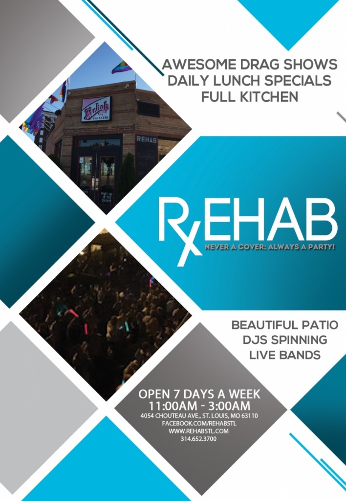 Rehab Has What You Need!