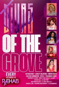 Divas of the Grove