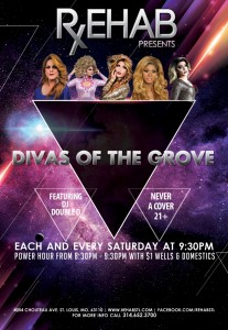 Divas of the Grove