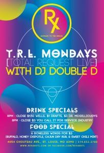 T.R.L. Mondays