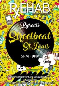 Streetbeat Stl